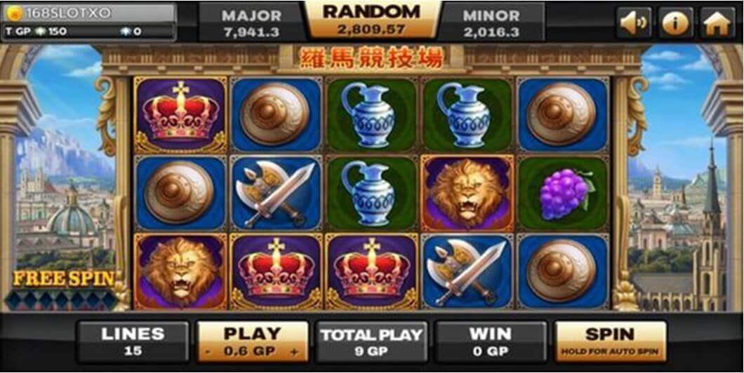 มาหาเงินออนไลน์จากเกมกันดีกว่า แล้วคุณจะค้นพบว่า เกมสล็อตทำเงินได้อย่างไร